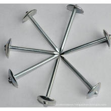 Factory Manufacturer Carbon Iron Roofing Nails