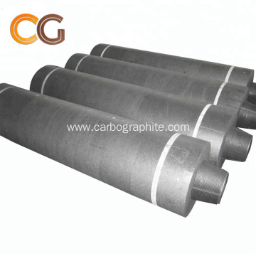 Cost Effective Good Quality UHP 500 Graphite Electrode