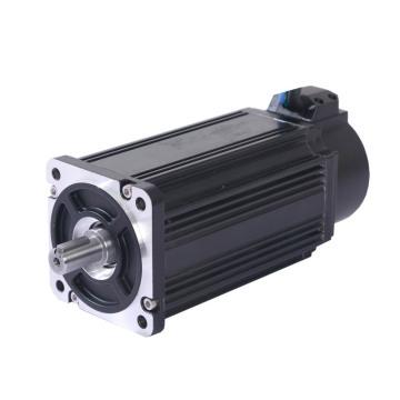 Серводвигатель постоянного тока с высоким крутящим моментом 24 В