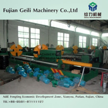 Wire Bund Bund Machine