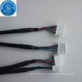 Ensamblaje de cable automotriz del conector JST del arnés de cable personalizado