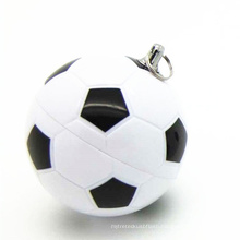 PVC Sport Football USB Pendrive for Promotional Products