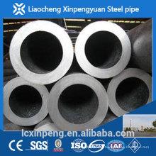 ASTM A53 / A106 Gr.B Magasin en acier inoxydable de 16 pouces et prix d'usine