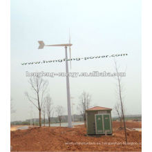 10KW viento generador de turbina eólica potencia 10 kw para uso en el hogar