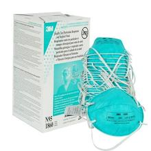 3M Niosh N95 cup shape face mask