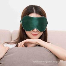 Masque pour les yeux en soie de la belle au bois dormant
