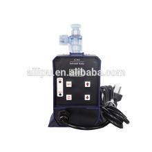 Impulse Control Solenoid Diaphragm Metering Pump