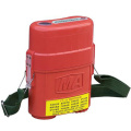 Compressed Oxygen Self-rescuer Breathing Equipment Dengan CE