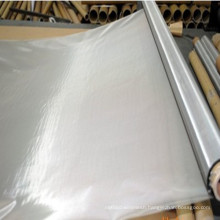 120 Micron Screen Stainless Steel Wire Netting