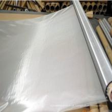 Rede de arame de aço inoxidável de tela de 120 micron