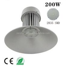200W 85-265V 2835SMD LED hohe Bucht-Licht