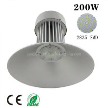 200W 85-265V 2835SMD LED High Bay Light