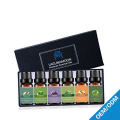 organic therapeutic lemongrass essential oil set kids