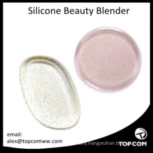 Silicone Makeup Sponge, Silicone Foundation Beauty Makeup Blender