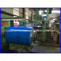 Гальванизированная / предварительно окрашенная стальная катушка для строительных материалов