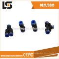 China Made Hardware Acessórios para acessórios de tubos de plástico pneumático