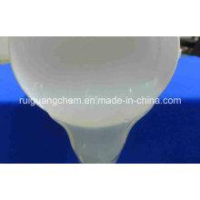 Defoamer líquido orgânico do silicone