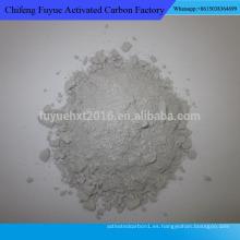 Fabricación china de la masa de ramificación básica de magnesita vendedora caliente