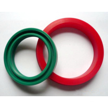 1mm dicker Gummi O-Ring