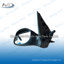 Door mirror manual for Peugeot 206