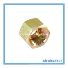 Écrou hexadéon non standard M24-M80