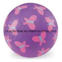 Rubber Kickball Toys Promotion Gift Pg8.5