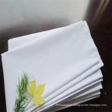 Bleach White Uniform Shirt Fabric