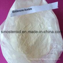 Bodybuilding inyección de esteroides Bold 200 / acetato de boldenona para el tratamiento del cáncer