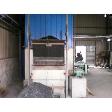 Automatic Coal Fired Hot Oil Boiler