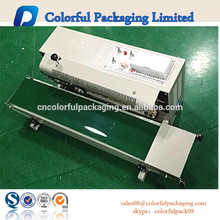 110V-220V White Heat sealing machine