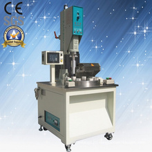 Plastic Rotary Ultrasonic Welding Machine