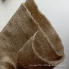 Isolamento térmico, isolamento acústico, feltro de fibra de basalto