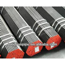 Low price A53 seamless steel pipe