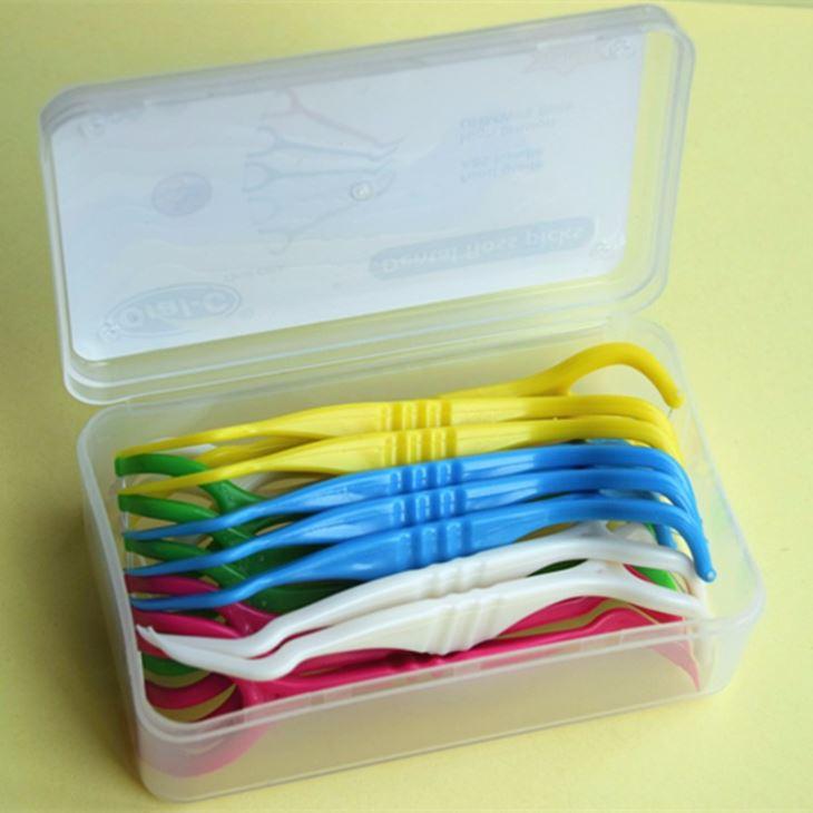 floss thread for braces