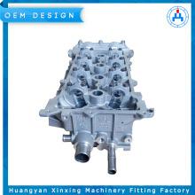 De calidad superior al por mayor fábrica hecha de fundición de bloque de motor