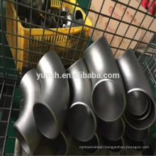 titanium exhaust bends price