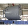 Inorganic salt Disc continuous dryer machine