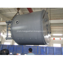 Disc continuous dryer equipment