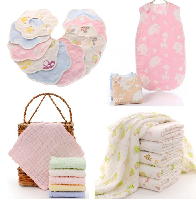 Baby Towels & Baby Products