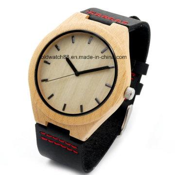 Лучшие женские женские часы из бамбука для мужчин