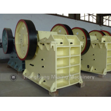 Portable Stone Crusher Jaw Crusher for Sand Stone Plant