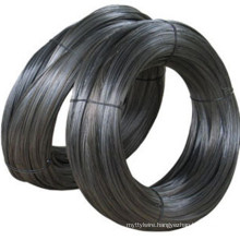iron rod/ twisted soft annealed black iron galvanized binding wire factory