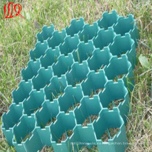 HDPE пластичная пористая травы брусчатки / тротуарной сетки