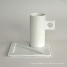 Porzellan Kaffeetasse, Stil # 669