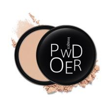 Paleta de polvo prensado Maquillaje en polvo Base de maquillaje en polvo
