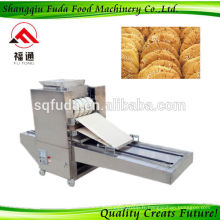 Machine de fabrication automatique de petits biscuits automatiques de conception 2015