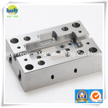 Customn Stainless Steel CNC Milling Machining Solutions