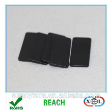 permanent thinner neodymium magnets black epoxy