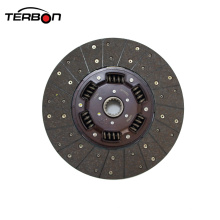 17'' Clutch Plate For Daewoo Truck , 430mm Clutch disc for Korean Truck 96726822