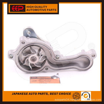 Auto Spare Parts Water Pump for Fit GD6 19200-PWA-003